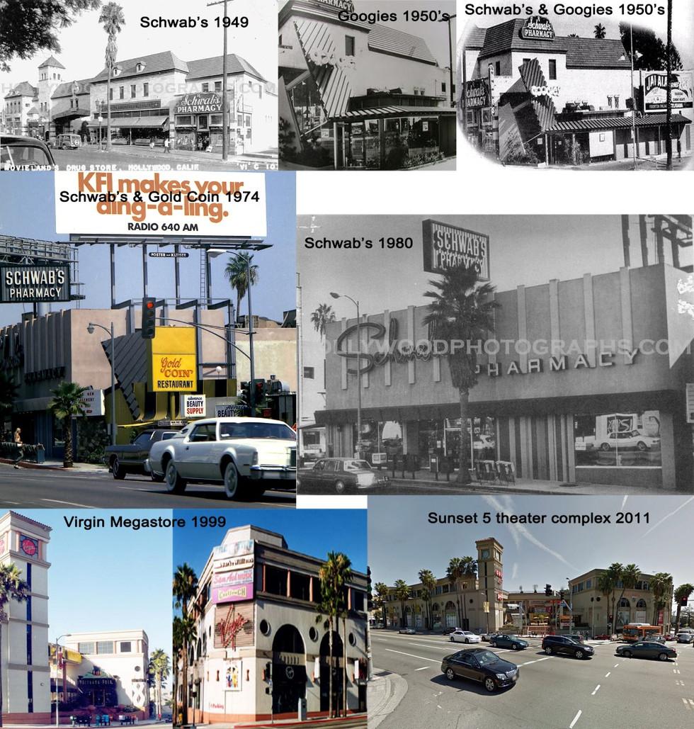Schwabs 1949 - 2011