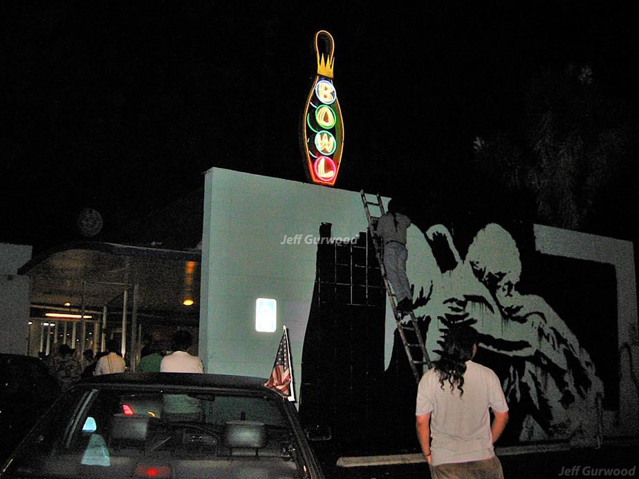 Banksy and Star Lanes 2002 (18)