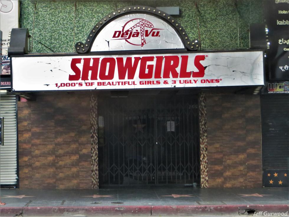 Hollywood Quarantine 3-31-20 Zero Beautiful Girls
