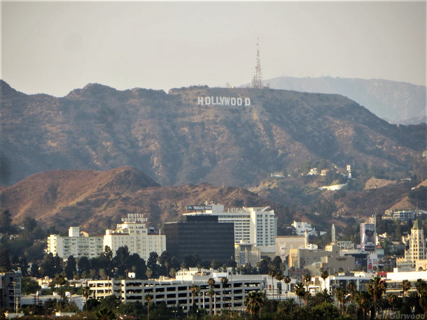 Hollywood Overview 2018
