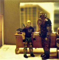 Covert Operatives 1998 9