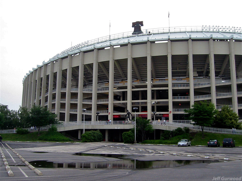Philadelphia 14 2003