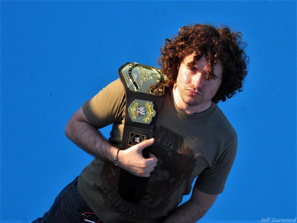 The Champ 2006