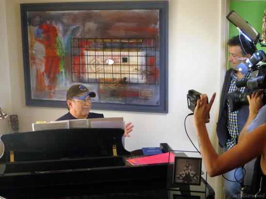 Joel Zwick documentary 2017 (2)