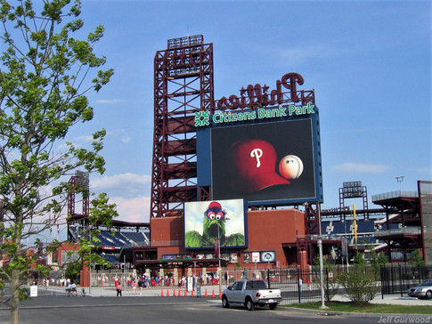 Philly Sports Citizen's Bank Park (16) 2005