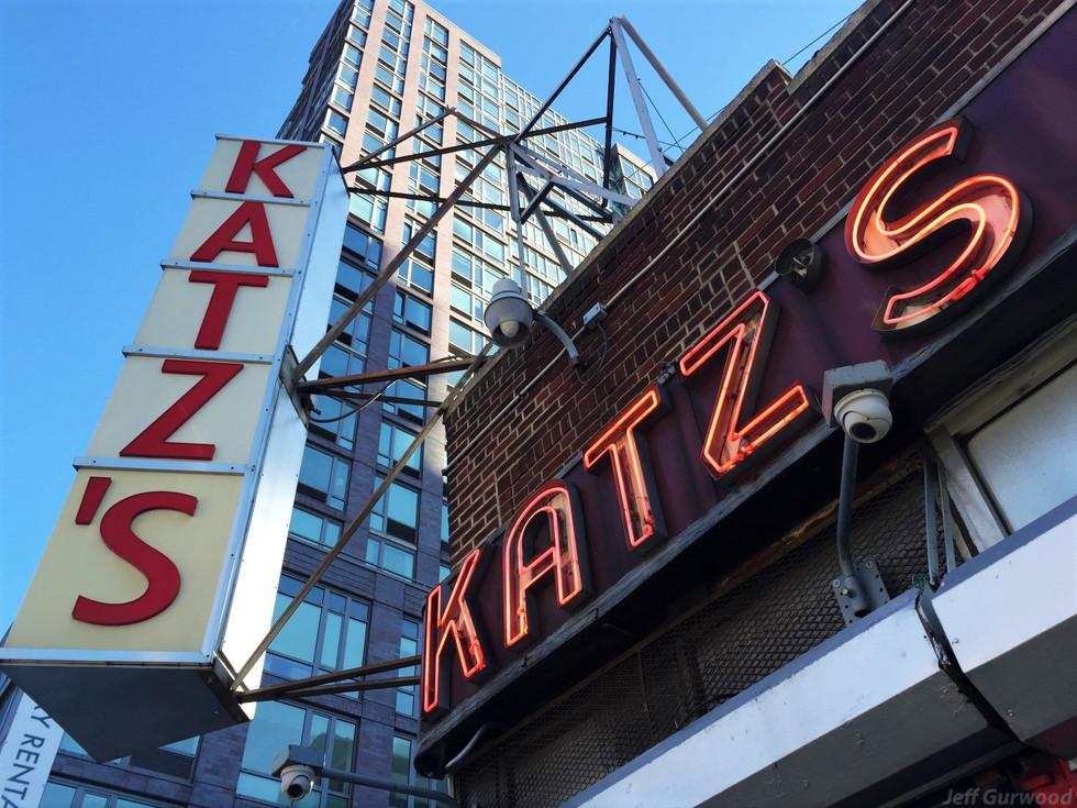 Katz's 2016