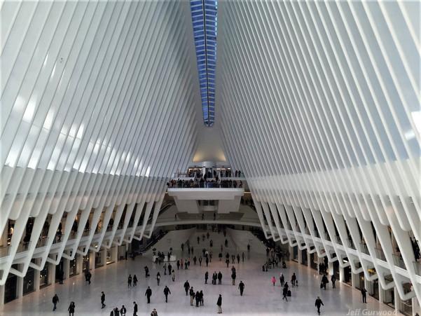 9/11 memorial 2016