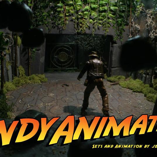 Indyanimation Lobby Card 5