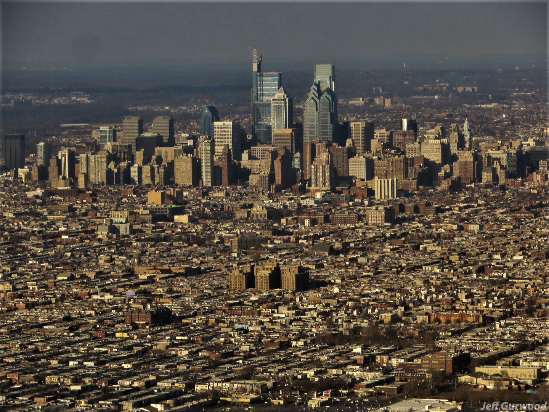 Aerial Photography (39) Philadelphia 2017
