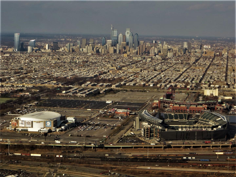 Aerial Photography (40) Philadelphia 2017