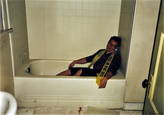 Bates Motel room 1999 005