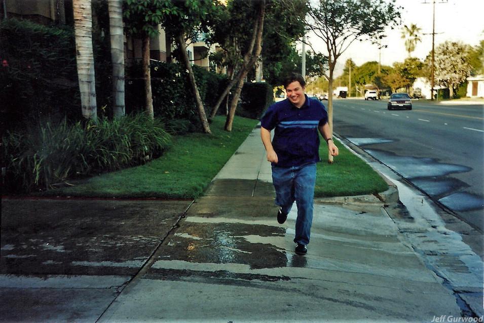 Lee Run 2000