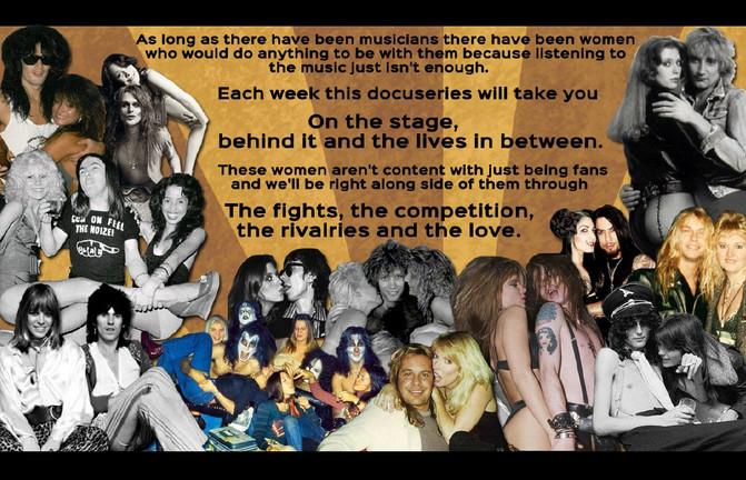 Real Grouipies of Rock n Roll TV concept art 2