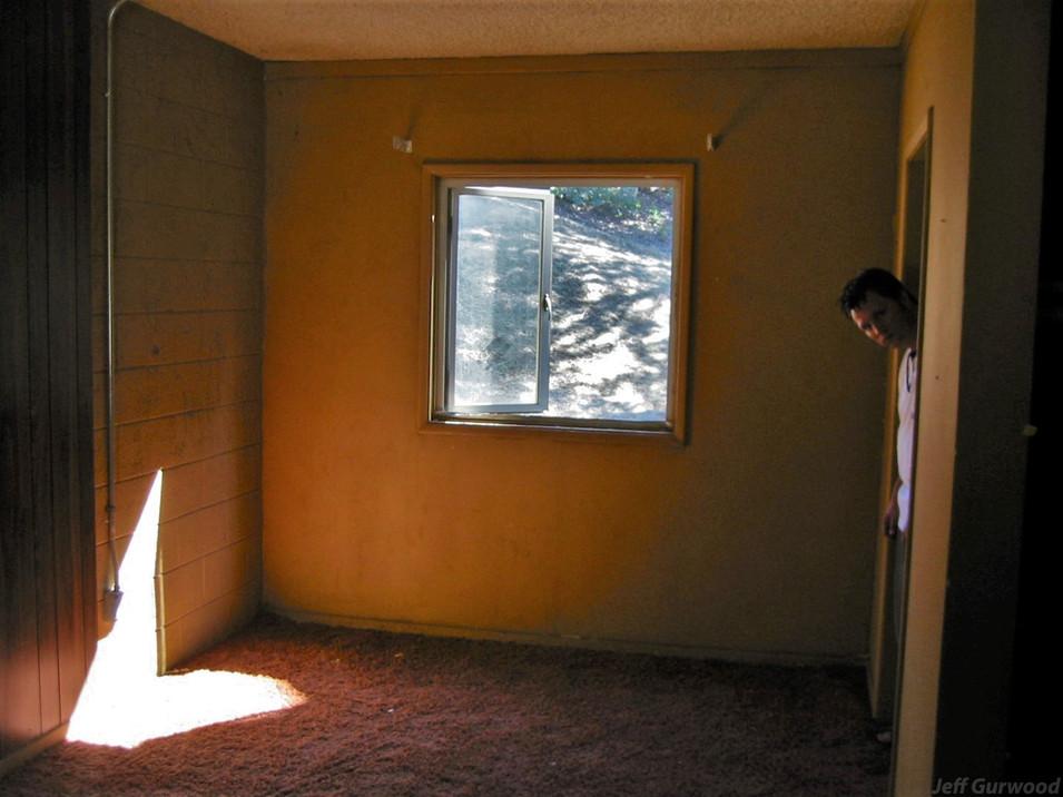 Bates Motel room 1 2002