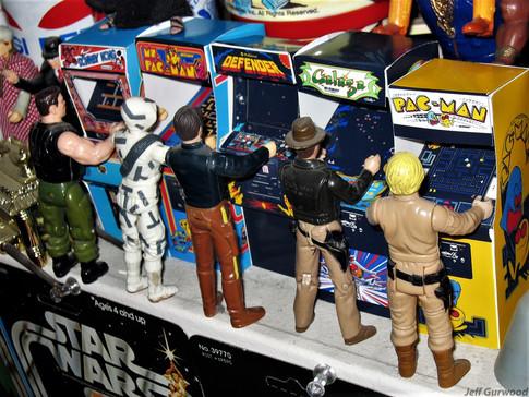 Mini Arcade 2004