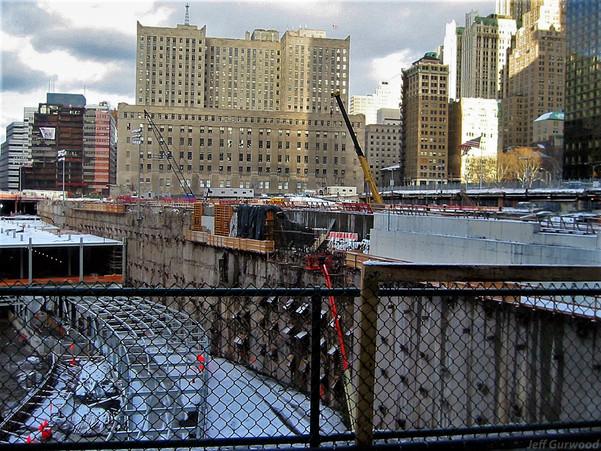Ground Zero 3 2002