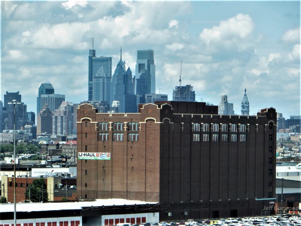 Philadelphia 40 2018