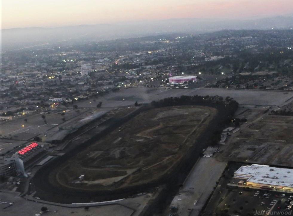 Aerial Photography (44) SoFi Stadium LA 2014
