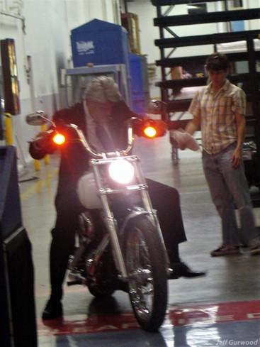 The Tonight Show with Jay Leno Cars 2006 9
