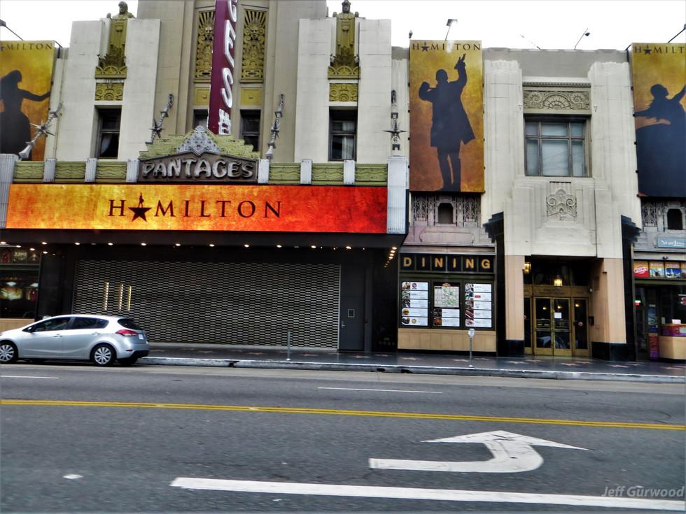 Hollywood Quarantine 3-31-20 Off Off Broadway