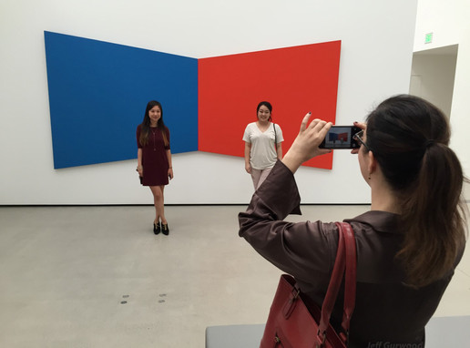 Pictures of People Taking Pictures of People 2