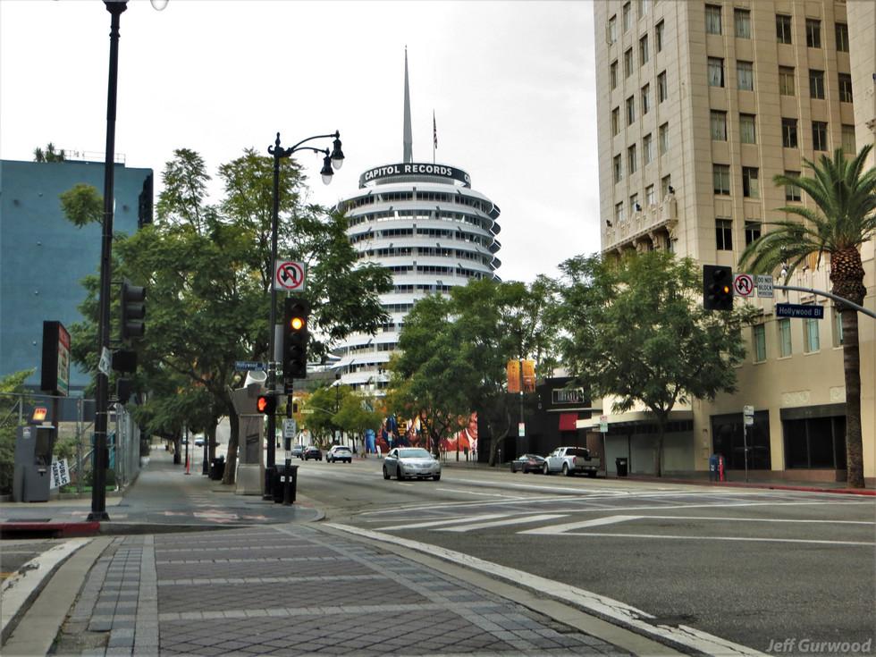 Hollywood Quarantine 3-31-20 Capitol