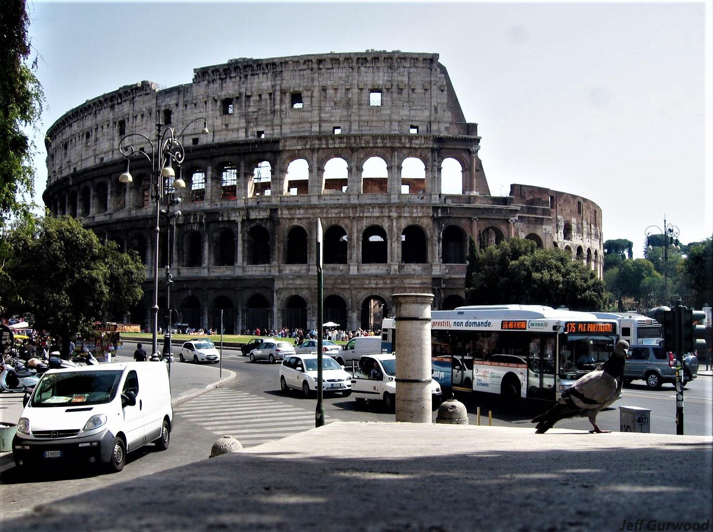Rome (8) 2007
