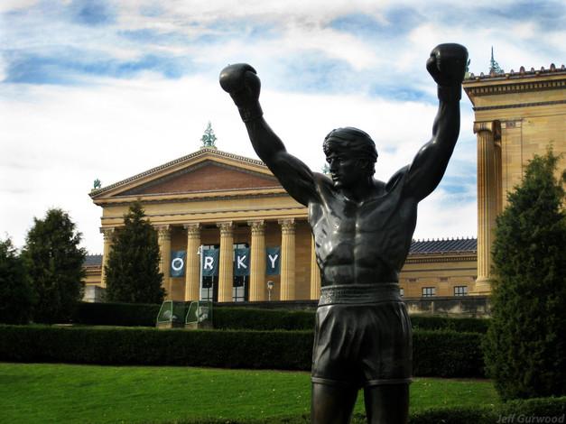 Philadelphia 5 2009