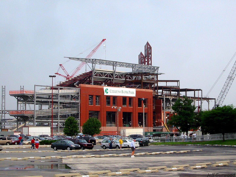 Philadelphia 16 2003
