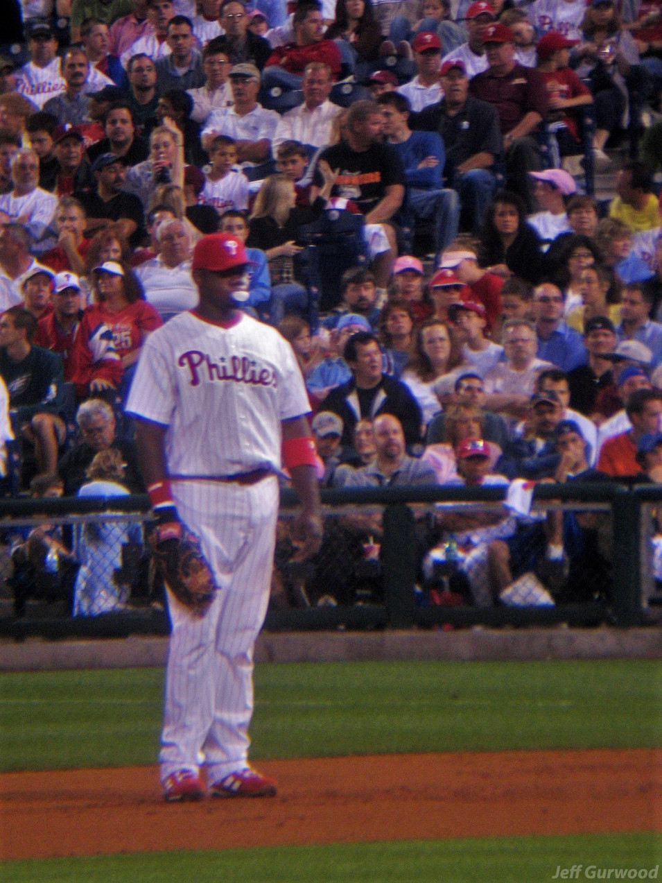 Philly Sports Ryan Howard (17) 2005