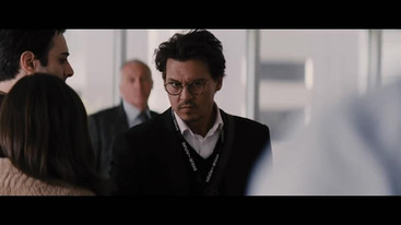 Playing a student in Transcendence 2013