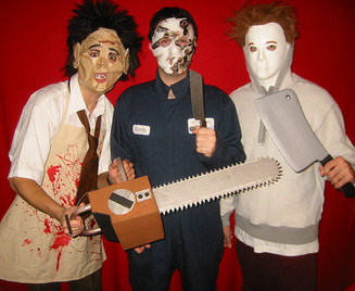 leatherface and Friends 2003