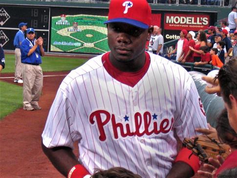 Philly Sports Ryan Howard (23) 2006
