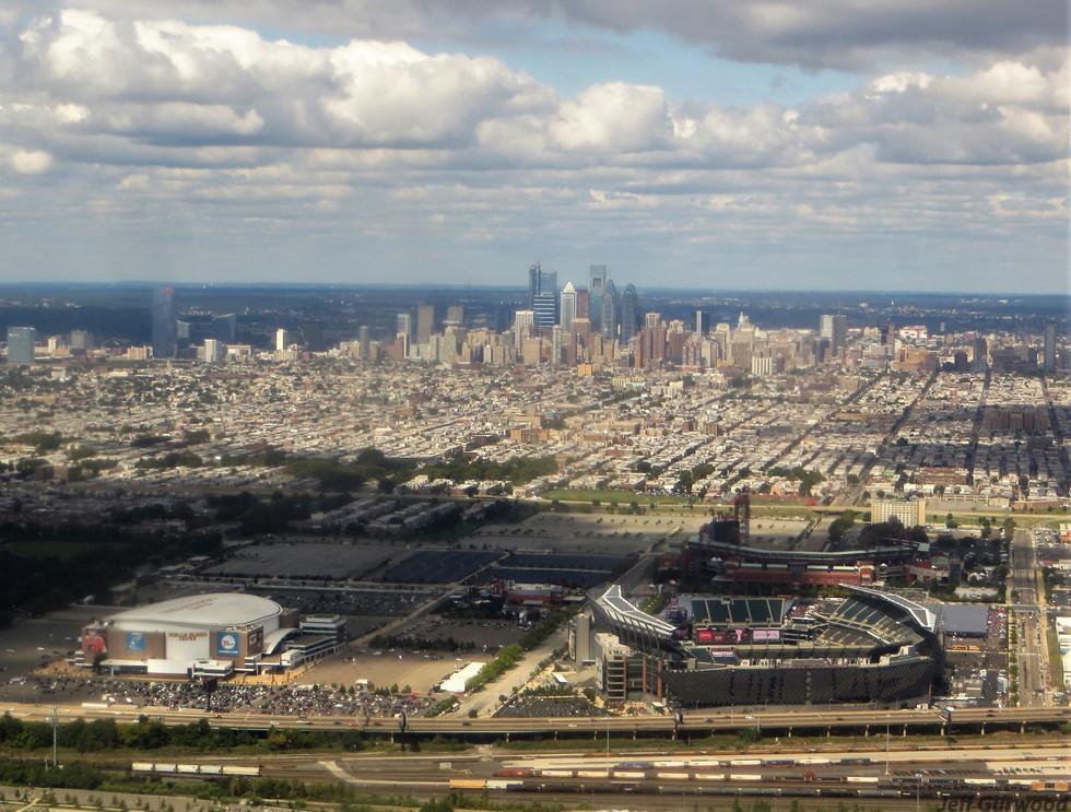 Aerial Photography (25) Philadelphia 2015