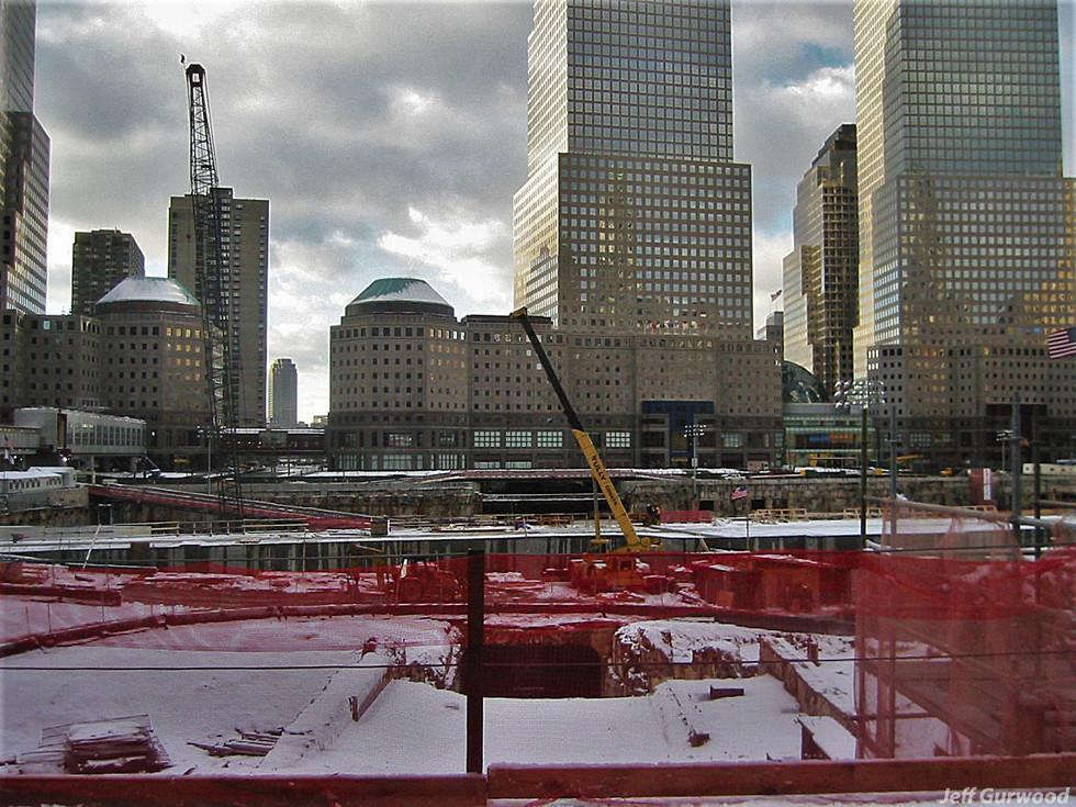 Ground Zero 2 2002