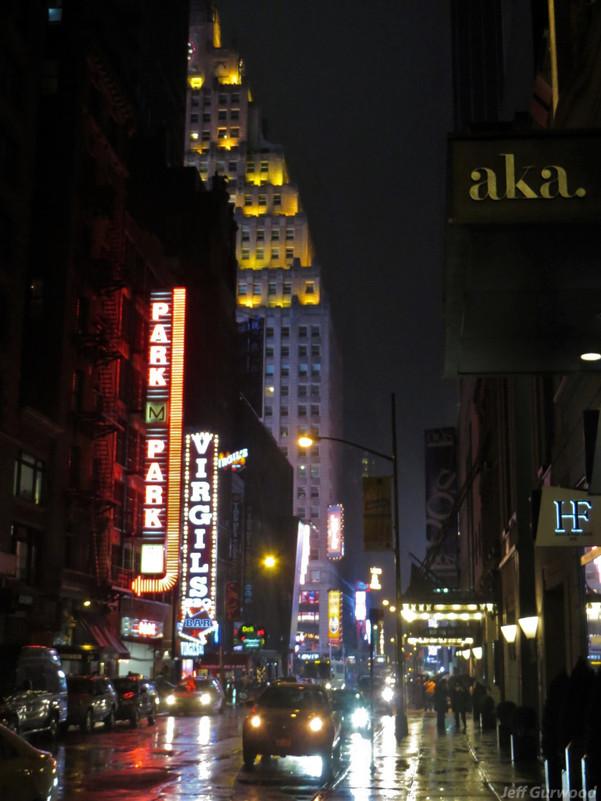 NYC Nights 2015