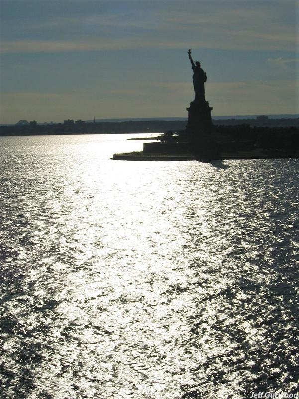 Lady Liberty 2004