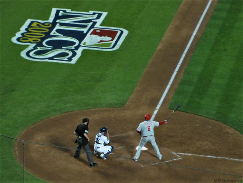 Philly Sports NLCS Howard (36) 2008