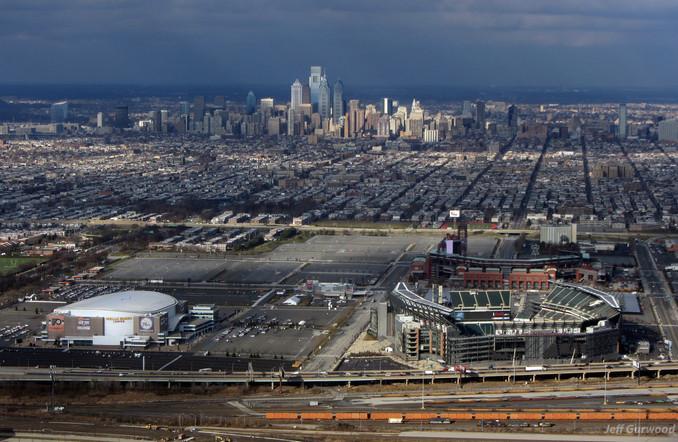 Aerial Photography (51) Philadelphia 2012