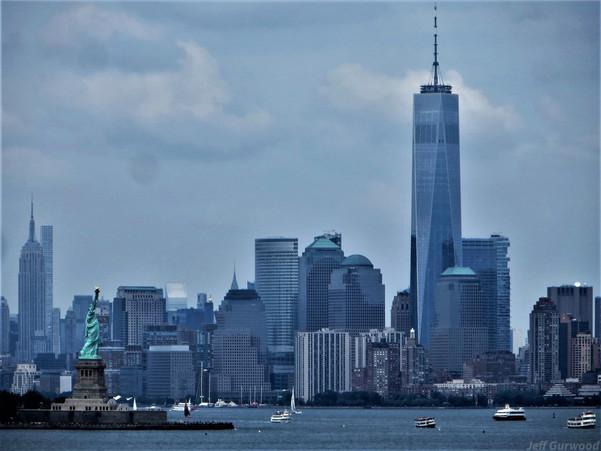 Liberty and Freedom NYC 2018