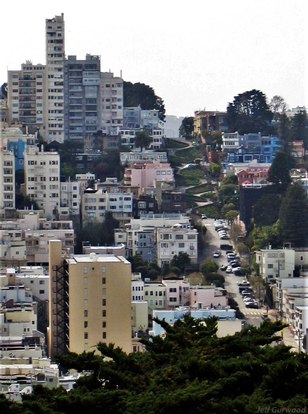 San Fransico (31) 2008