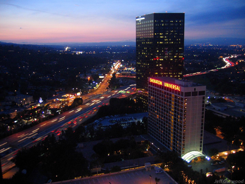 Universal City Nights 2005
