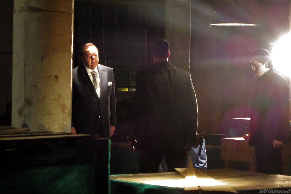 Paulie TV Pilot 2013 Paul Sorvino (3)