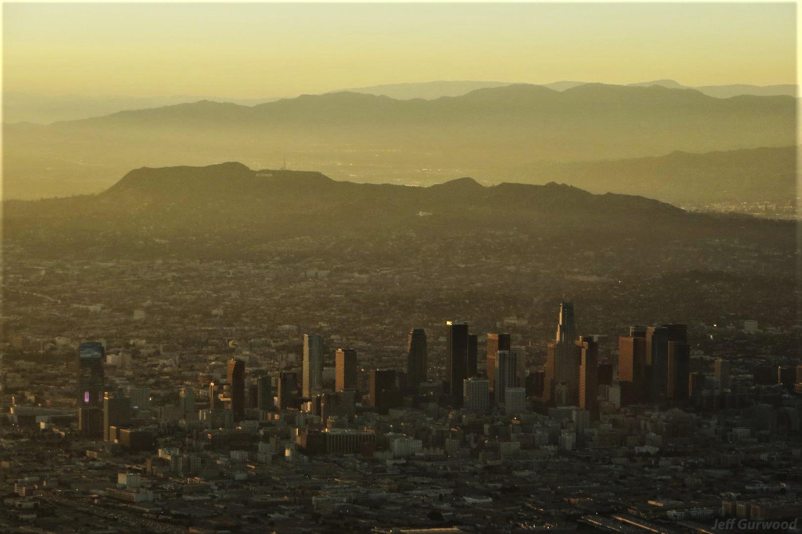 Aerial Photography (75) LA 2014