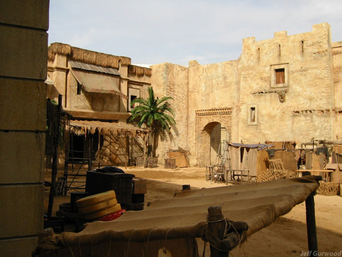 Scorpion King sets 2002 1