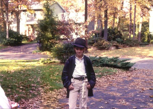 Costumes Indiana Jones