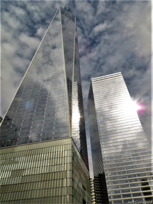 Freedom Tower 2016