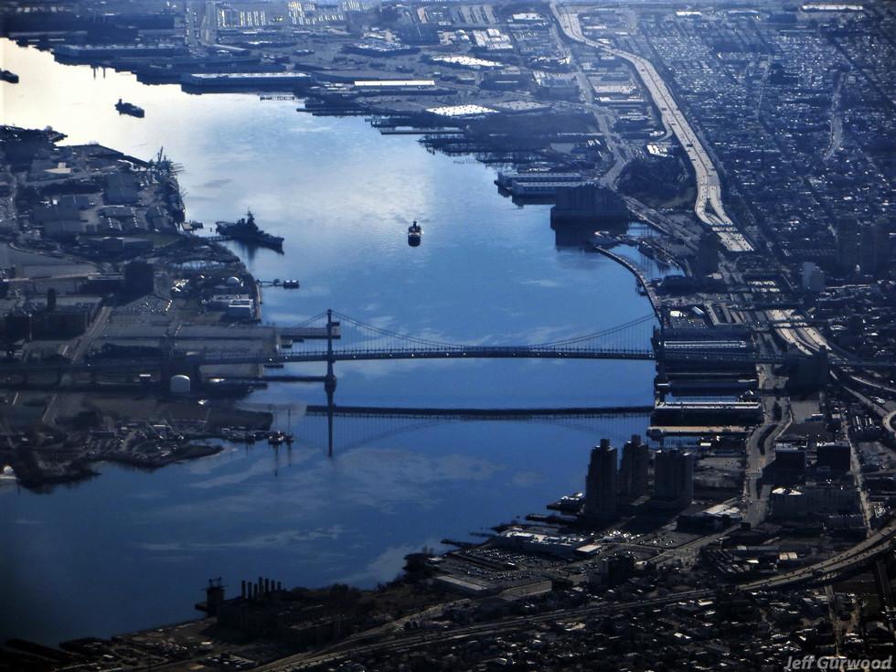 Aerial Photography (77) Philadelphia 2013