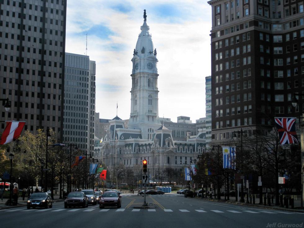 Philadelphia 25 2009
