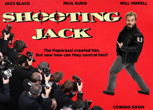 Shooting Jack Movie concept art